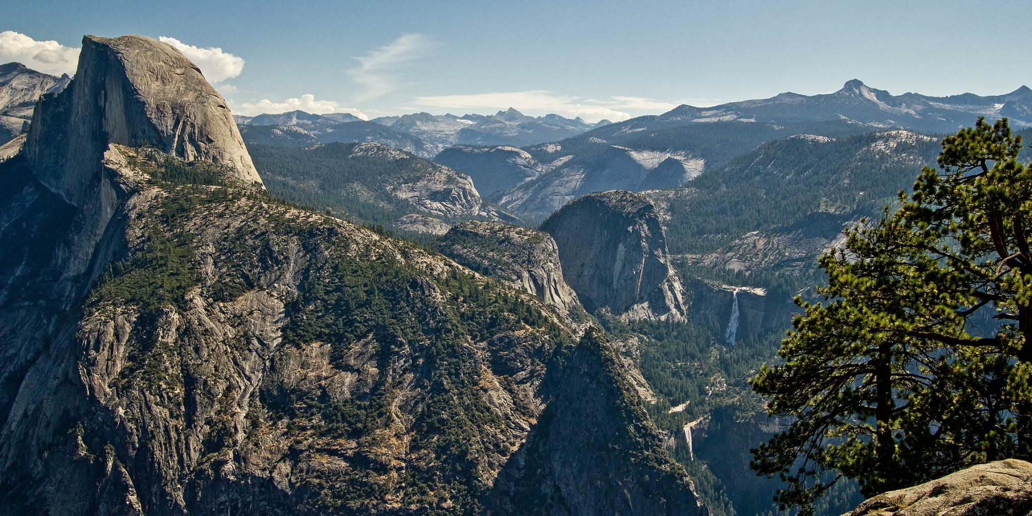 Yosemite National Park, USA © 2011 Uwe Schumacher